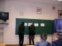 EFHR vedė mokymus tarptautinės žmogaus teisių apsaugos tema
