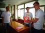 EFHR vizitų kampanija artėja į pabaigą