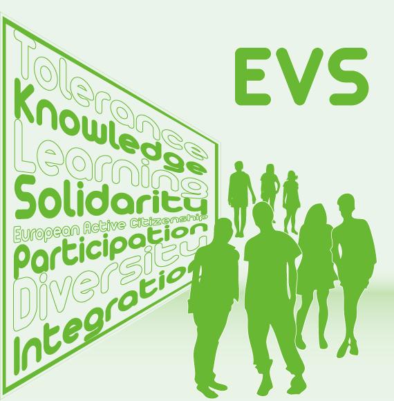 EFHR skelbia konkurso, skirto paminėti 20-ąjį EVS jubiliejų, rezultatus