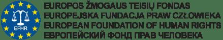 EUROPOS ŽMOGAUS TEISIŲ FONDAS